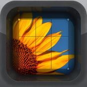 iPhoneで簡単 画像加工【PhotoForge2 - 画像編集アプリ】